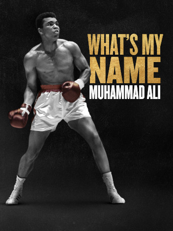 What's My Name: Muhammad Ali - Partie 1