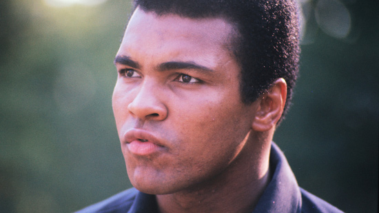 What's My Name: Muhammad Ali - Partie 2