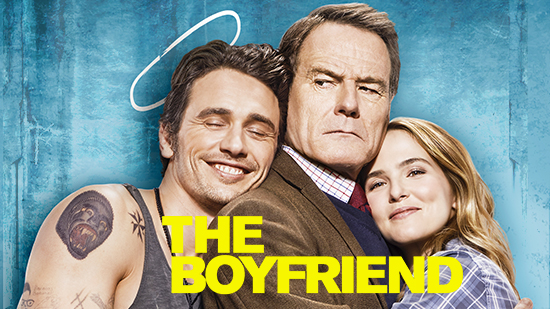 The Boyfriend : pourquoi lui ?