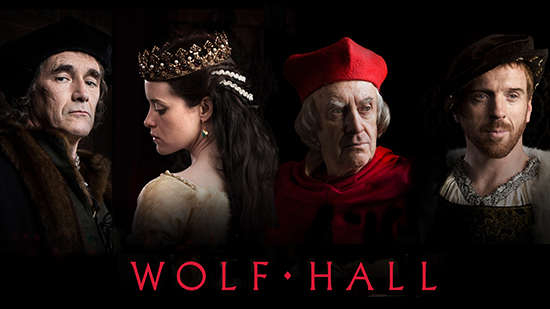 Wolf Hall - S01