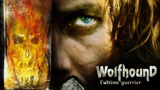 Wolfhound, l'ultime guerrier