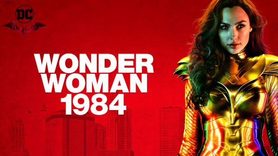 Collection Wonder Woman (2021)