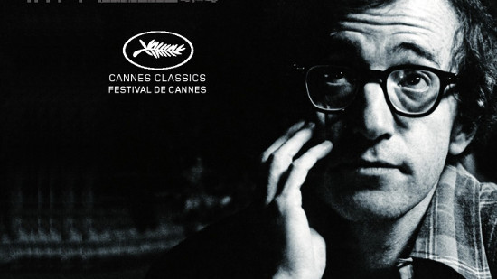 Woody Allen, a documentary
