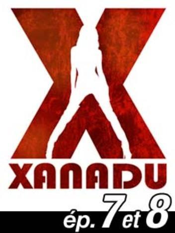 Xanadu 07-08