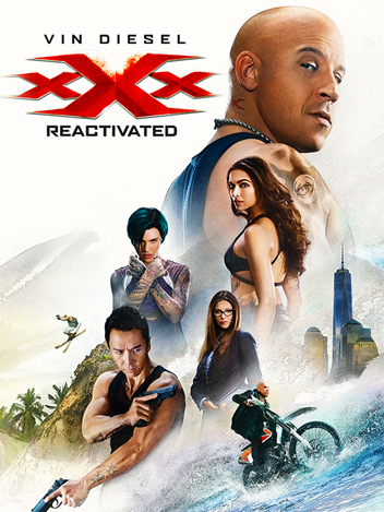 xXx : reactivated