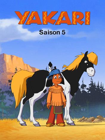 13. Grand Yakari