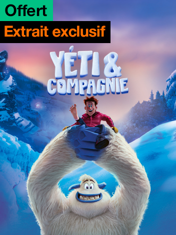 Yéti & compagnie - extrait offert