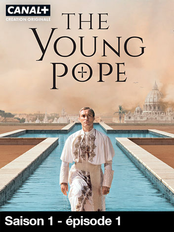 The Young Pope - S01