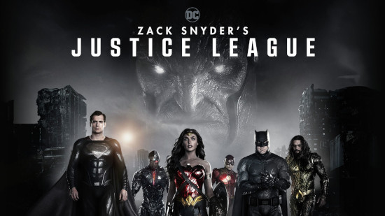 Collection Zack Snyder