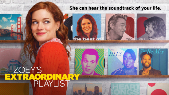 Zoey's Extraordinary Playlist - S01