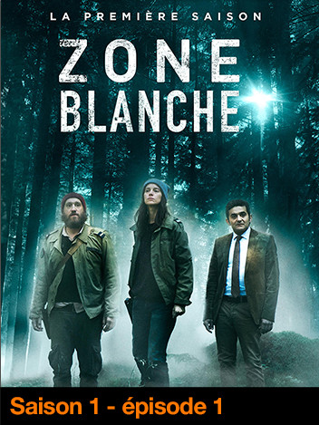 Zone blanche - S01