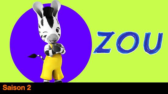 31. Le potager de Zou