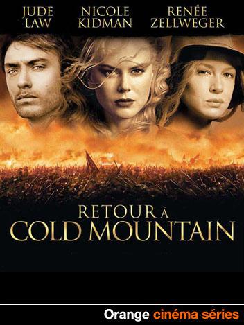 Retour à Cold Mountain
