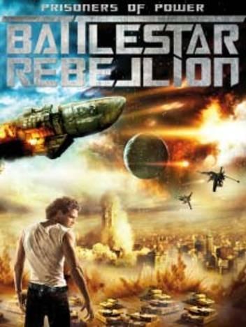 Battlestar Rebellion - Prisoners Of Power