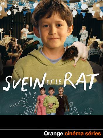 Svein et  le rat : le concours