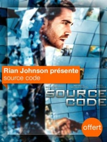 Source code vu par Rian Johnson