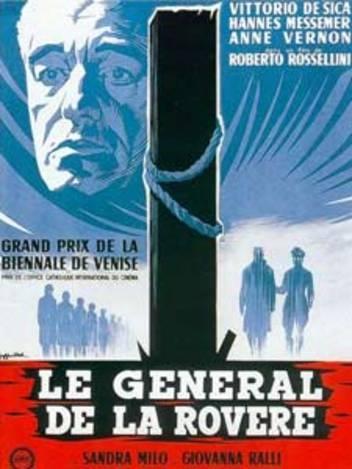 Le Général de la Rovere