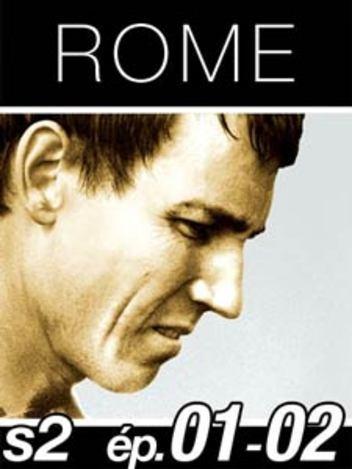 Pack 01-02. L'héritage de César / Fils de Hadès