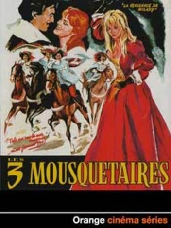 Les trois mousquetaires : La vengeance de Milady - partie 2