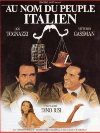 Au nom du peuple italien