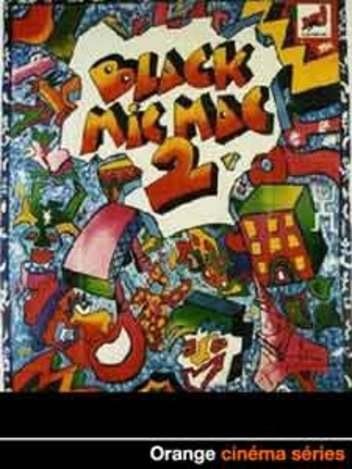 Black Mic-Mac 2