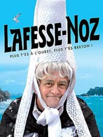 Jean-Yves Lafesse - Lafesse-Noz