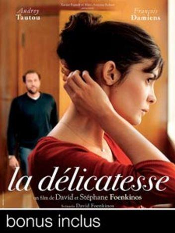 La Délicatesse - Edition spéciale