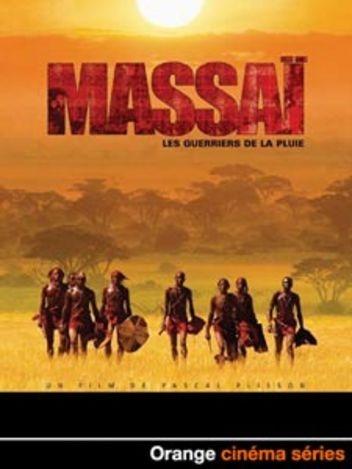Massaï - Les guerriers de la pluie