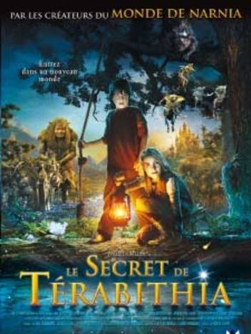 Le secret de Térabithia
