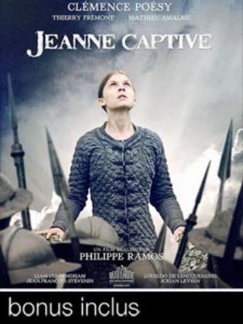 Jeanne Captive - Edition spéciale