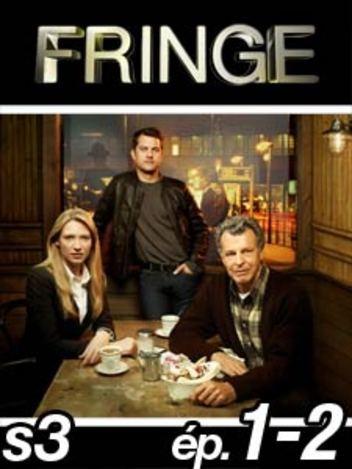 Fringe S3