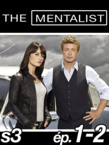 The Mentalist S3