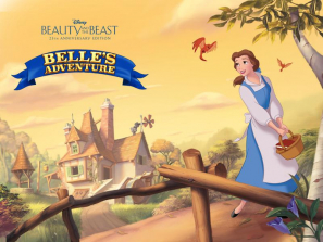 Beauty And The Beast Belles Adventure
