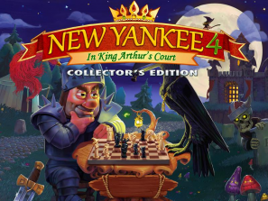 New Yankee in King Arthur's Court 4. Collector's Edition