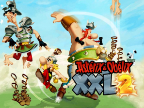 Asterix And Obelix XXL 2