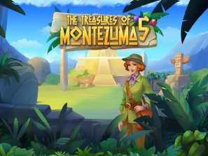 Treasures Of Montezuma 5