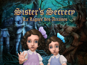 Sister's Secrecy
