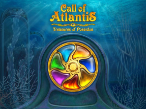 Call Of Atlantis Treasures Of Poseidon