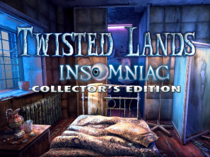 Twisted Lands: Insomnies