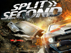 Split / Second: Velocity