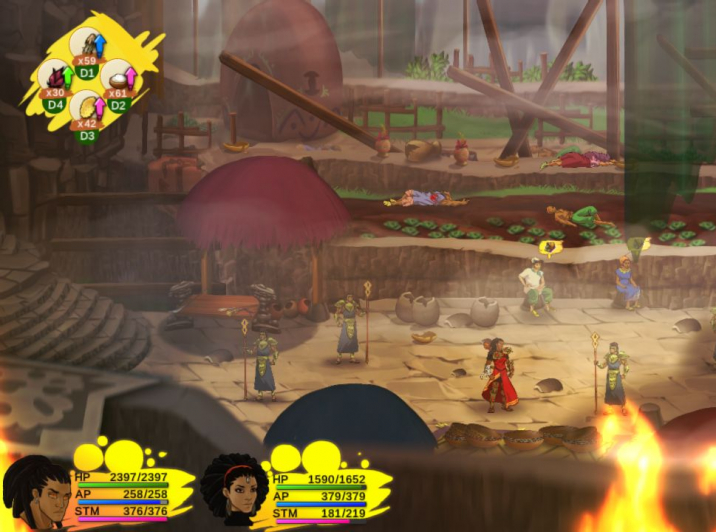 Aurion Legacy Of The Kori Odan