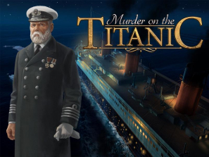 Inspector Magnusson: Murder on the Titanic