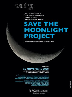 Save the moonlight project