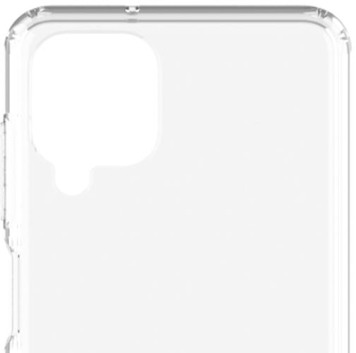 Coque Transparente Made in France pour Samsung Galaxy A12