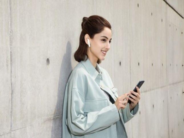 Ecouteurs Xiaomi Mi True Basic 2