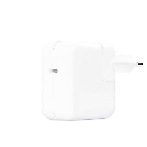 image2_Chargeur Secteur Apple USB-C 30W