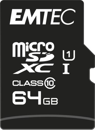 image2_Carte mémoire Micro SD Emtec 64 Go