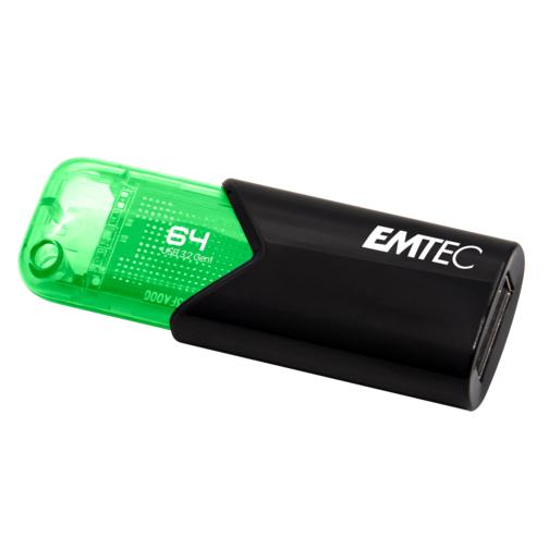 image1_Clé USB Emtec 64 Go