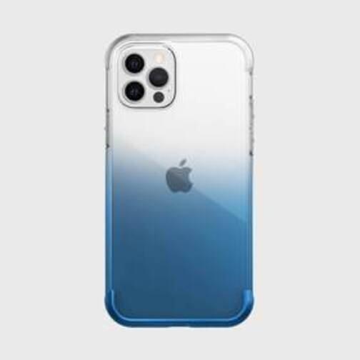 image2_Coque Raptic Air pour iPhone 12 et 12 Pro bleue