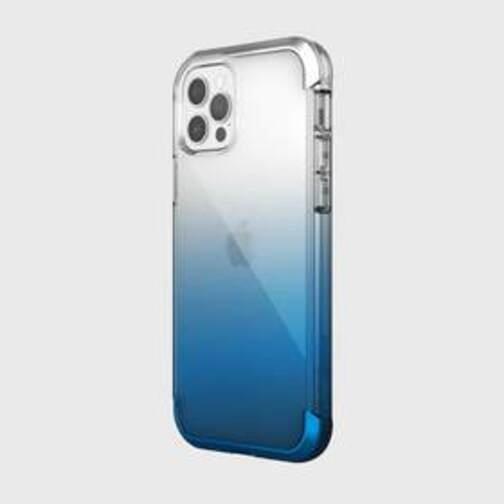 image1_Coque Raptic Air pour iPhone 12 et 12 Pro bleue